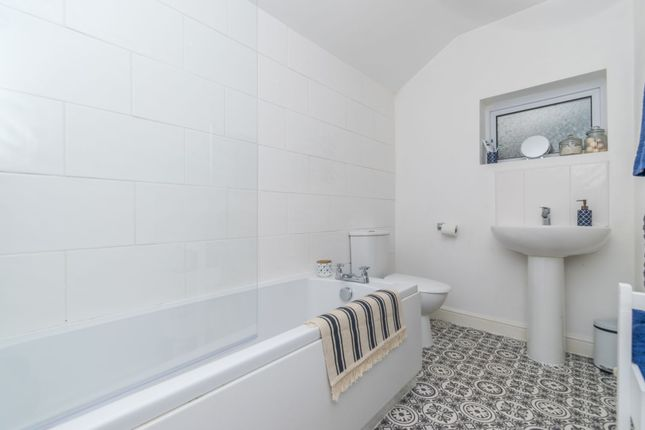 Bathroom of Bassett Street, Wigston LE18