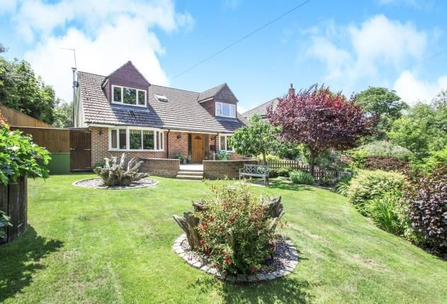 Thumbnail Bungalow for sale in Bournemouth, Dorset, England