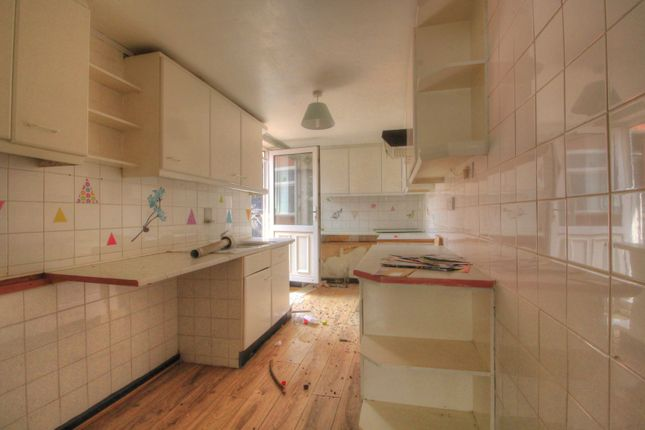 Kitchen of Hereford Street, Hartlepool TS25