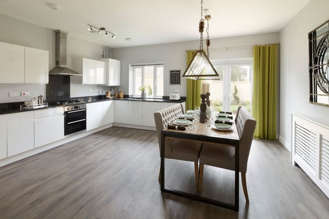 """3 bedroom terraced house for sale in """"The Hawthorn"""" at Mill Lane, Bitton, Bristol"""
