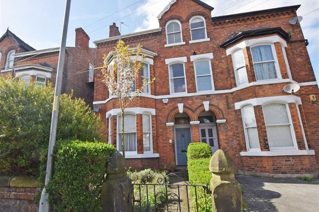 Thumbnail Semi-detached house for sale in Claremont Grove, Didsbury, Manchester