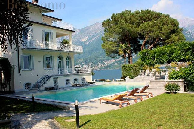 Thumbnail Villa for sale in Villa For Sale, Bellagio, Id 19, Italy, Lake Como, Vila For Sale Directly On The Lake, Italy
