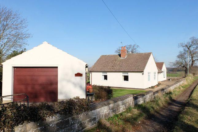 Thumbnail Detached bungalow for sale in Carleton, Carlisle