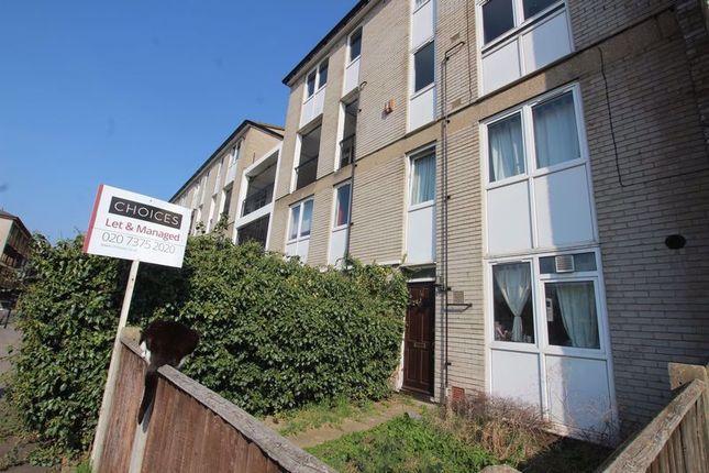4 bed flat for sale in Stebondale Street, London, Greater London E14