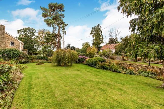 Garden of Thornton Le Beans, Northallerton, North Yorkshire DL6