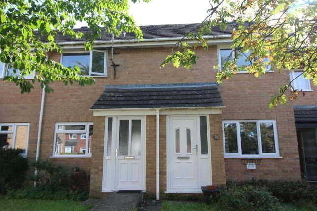2 bed terraced house to rent in Westminster Gardens, Chippenham SN14