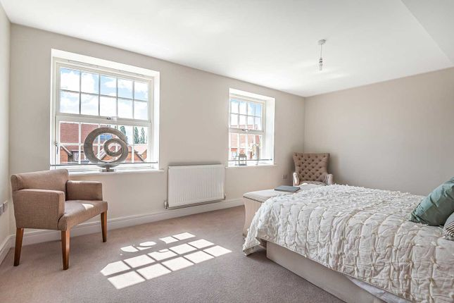 """3 bedroom flat for sale in """"The Portia"""" at Old Bisley Road, Frimley, Surrey, Frimley"""