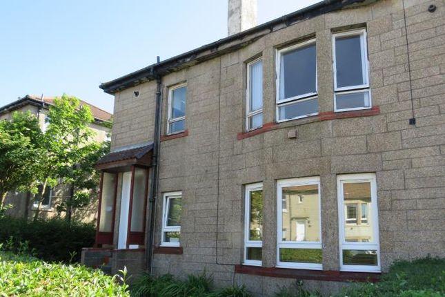 Thumbnail Flat to rent in Leighton Street, Ruchill, Glasgow