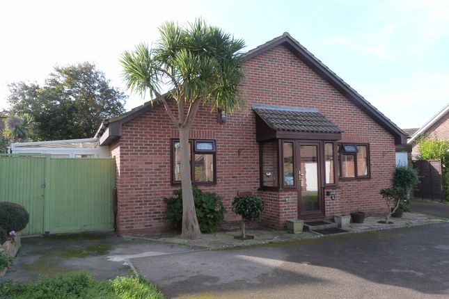 Thumbnail Bungalow for sale in James Street, Selsey, Chichester