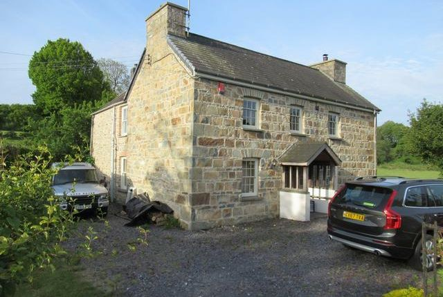 Thumbnail Property for sale in Nevern, Newport