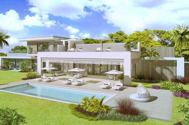 Thumbnail Property for sale in House - Villa - Iml 194, Beau Champ, Flacq, Mauritius