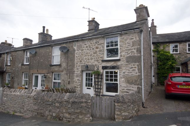 Thumbnail Cottage for sale in Harmony Hill, Milnthorpe