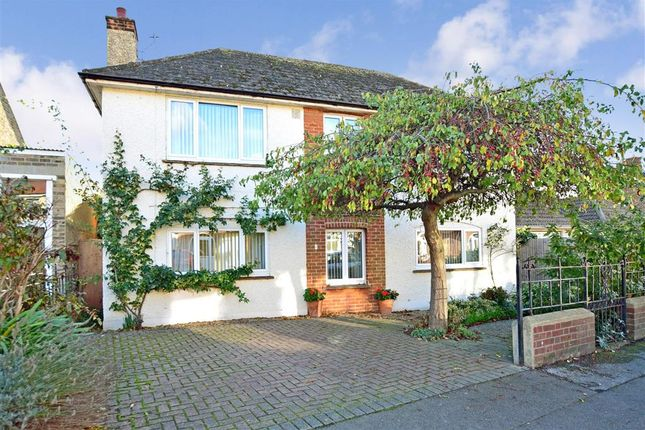 Thumbnail Detached house for sale in Beechwood Avenue, Deal, Kent