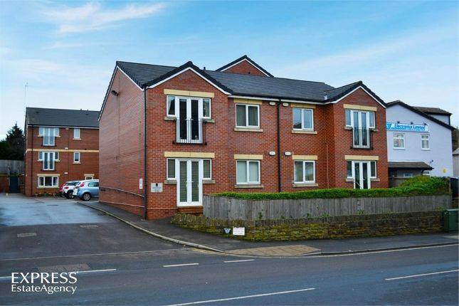 Thumbnail Flat for sale in High Street, Eckington, Sheffield, Derbyshire