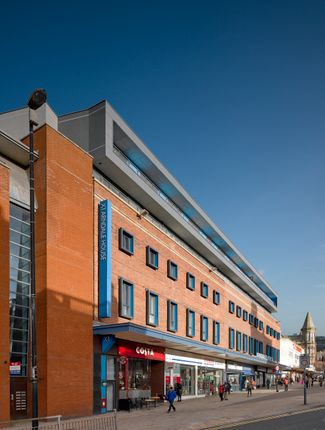 Image: 1 of 14 X1 Arndale House, London Road, Liverpool L3