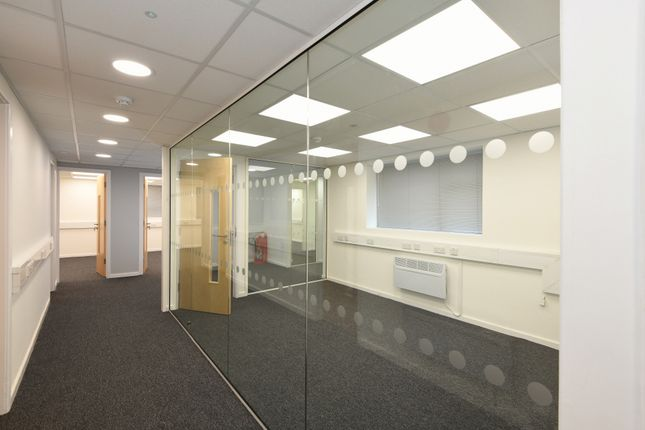 Thumbnail Office to let in Riverfront, Enfield, Greater London