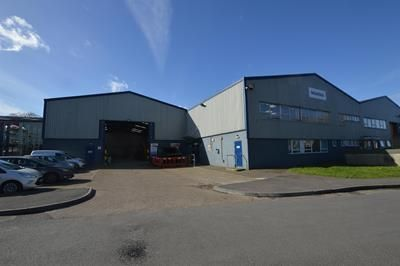 Thumbnail Light industrial to let in Unit 2A Beddington Lane Industrial Estate, Beddington Lane, Croydon, Surrey