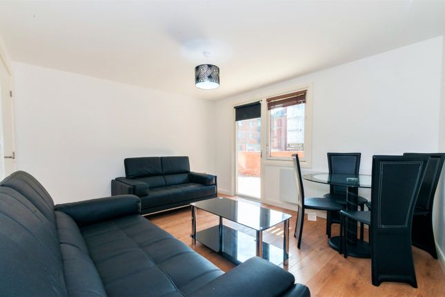 Thumbnail Flat To Rent In North Street, Leeds