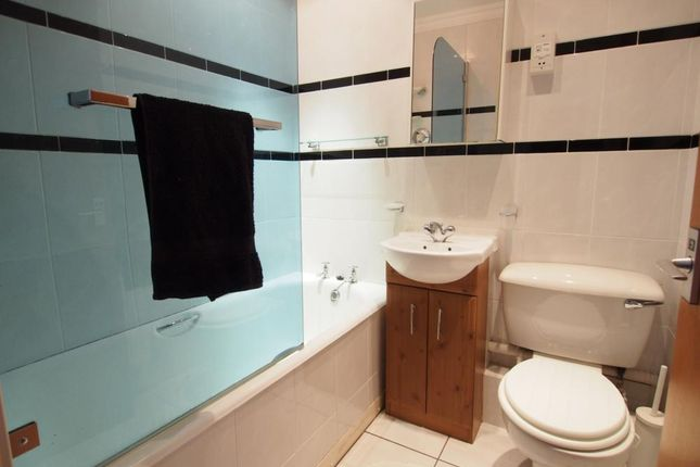 Bathroom of Polmuir Road, Aberdeen AB11
