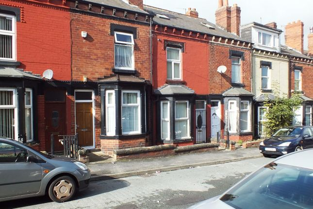 Thumbnail Terraced house to rent in Hovingham Terrace, Leeds
