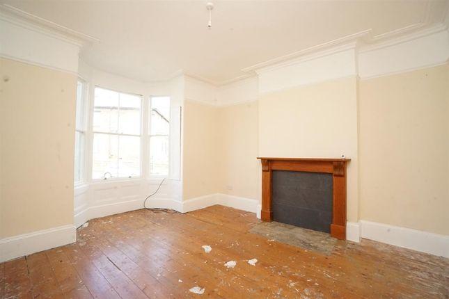 Living Room of Nile Street, Broomhill, Sheffield S10