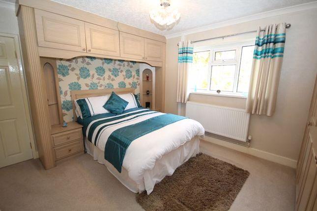 Bedroom Two of Heap Brow, Heap Bridge, Bury BL9