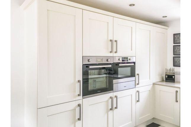 Kitchen of Saintfield Road, Carryduff BT8