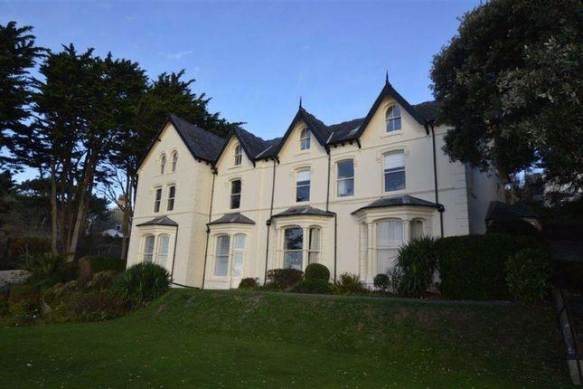 Thumbnail Flat for sale in 1, Bryn Tegwel, Aberdyfi, Gwynedd