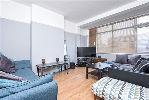 Thumbnail Terraced house for sale in Rowan Road, London