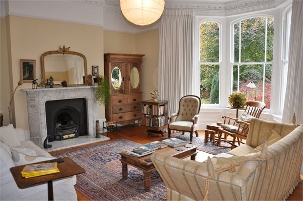 Thumbnail Town house for sale in Hollin Hill Terrace, Riding Mill, Northumberland.