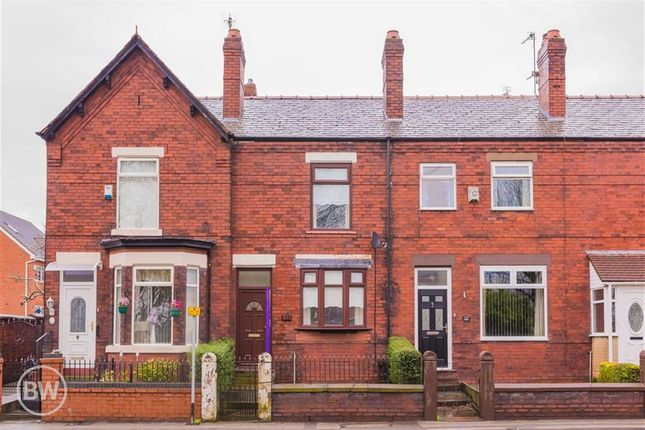 Thumbnail Terraced house to rent in Atherton Road, Hindley, Wigan, Lancashire