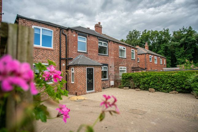1 bed semi-detached house to rent in Morritt Drive, Leeds LS15