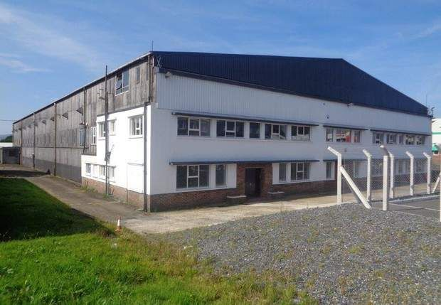 Commercial Property To Let East Belfast