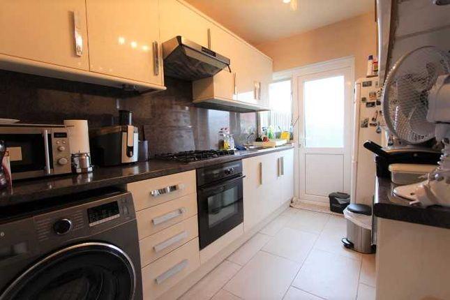 Kitchen of Charlton Road, Kenton, Harrow HA3