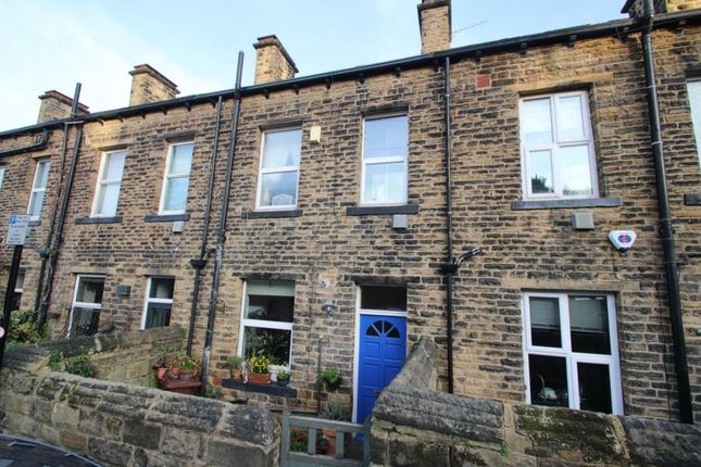 3 bed terraced house to rent in Bachelor Lane, Horsforth, Leeds LS18