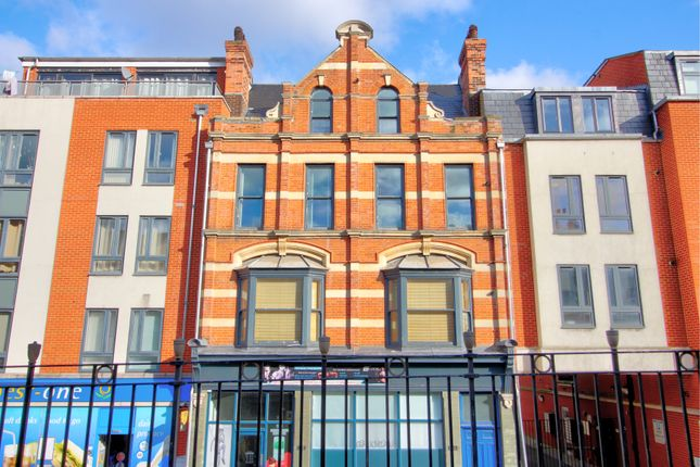 Thumbnail Flat for sale in High Street, Rochester