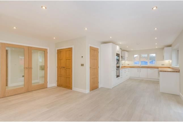 Thumbnail Bungalow for sale in Broadstone, Poole, Dorset