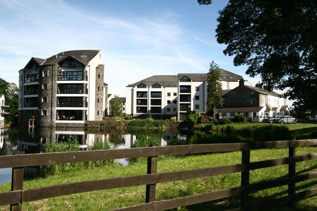 Thumbnail Flat for sale in 2 Dockernook, Cowan Head, Burneside, Kendal