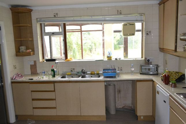 Kitchen of Oak Tree Close, Leamington Spa CV32