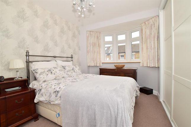 Bedroom 1 of Canterbury Road, Gravesend, Kent DA12