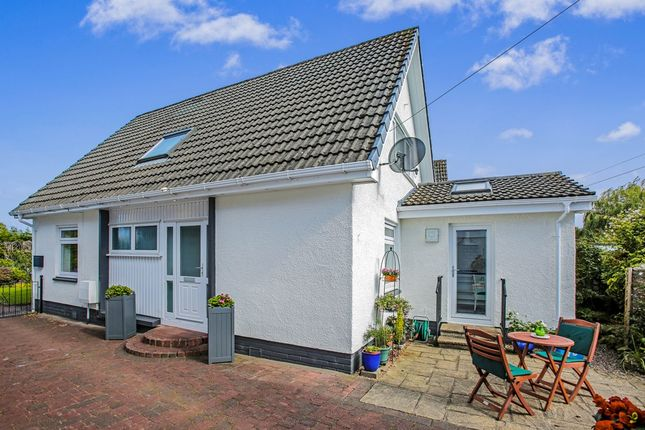 Thumbnail Detached house for sale in Randolph Road, Stirling