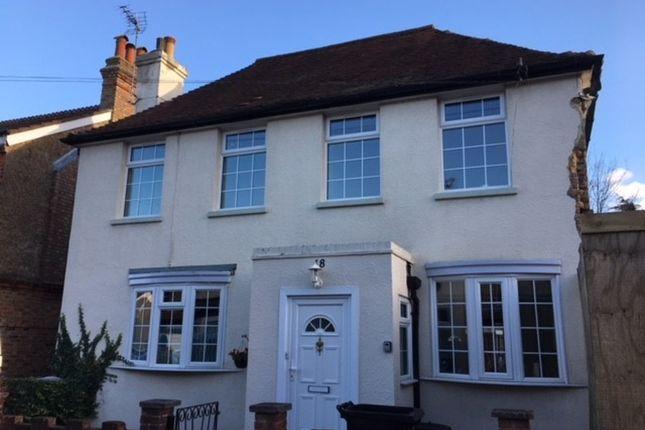 Thumbnail Flat to rent in Gladstone Road, Farnborough, Orpington