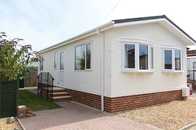 Mobile Park Home For Sale In Plumtree Bircotes Doncaster South Yorkshire