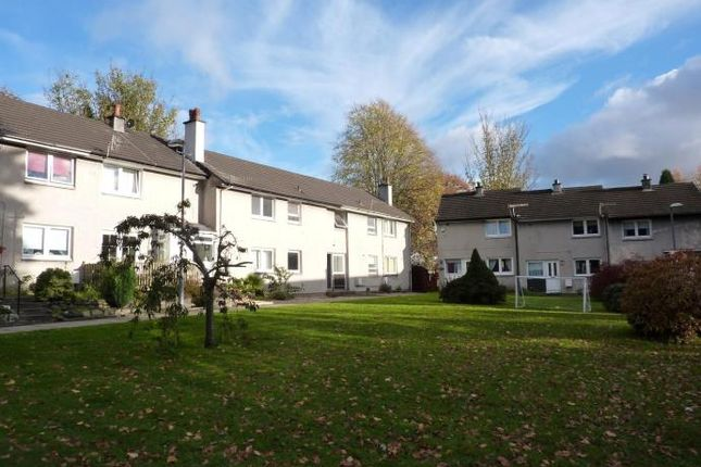 Thumbnail Flat to rent in Guthrie Place, Rhu, Helensburgh
