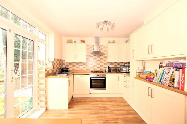 3 bed end terrace house for sale in Amherst Drive, Poverest, Kent