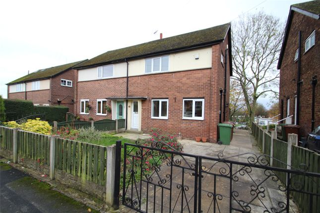 Thumbnail Semi-detached house to rent in Robson Close, Pontefract, West Yorkshire