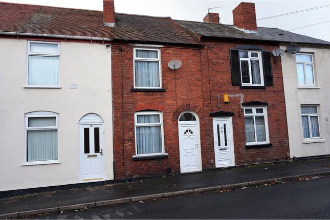 Thumbnail Terraced house for sale in Summer Street, Stourbridge