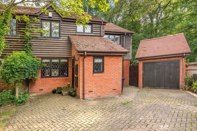 Thumbnail Property to rent in Coppice Way, Hedgerley, Slough