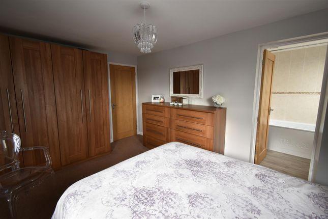 Bedroom 1 of Cadbury Heath Road, Warmley, Bristol BS30