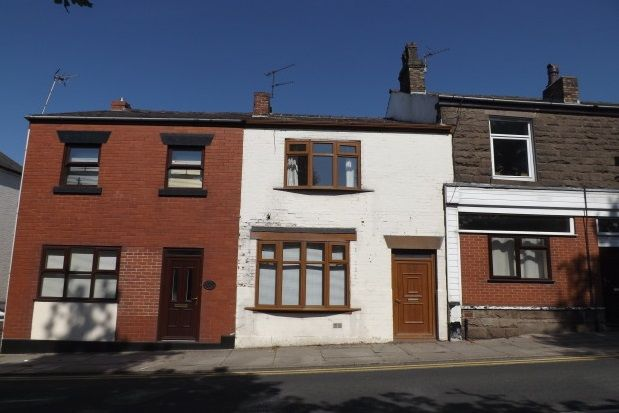 Thumbnail Property to rent in Railway Road, Adlington, Chorley